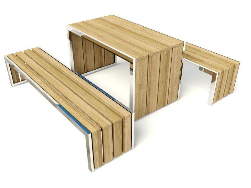 Комплект садовой мебели Премьер