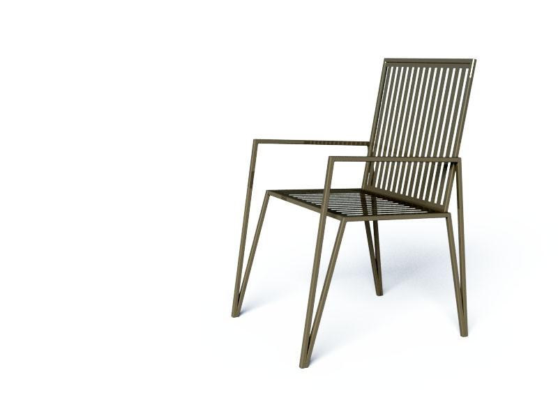 Фото дачных стульев